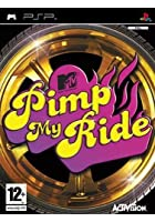 Pimp My Ride
