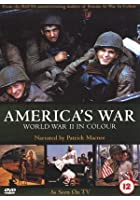 America's War - World War 2 In Colour