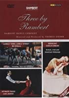Three By Rambert