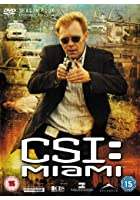 CSI Miami - Season 4 - Part 1