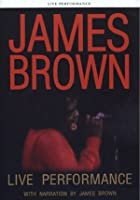 James Brown - Live Performance