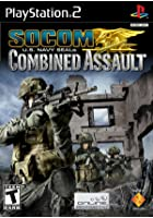 SOCOM: U.S. Navy SEALs Combined Assault