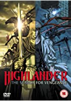 Highlander - Search For Vengeance