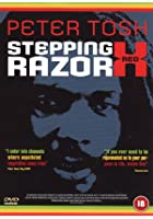 Stepping Razor - Red X