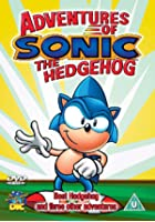 The Adventures Of Sonic The Hedgehog - Best Hedgehog And Three Other Stories