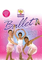 Tinkerbell Dance Studio - Learn Ballet Step-By-Step