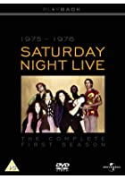 Saturday Night Live - Series 1 - Complete
