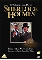 Sherlock Holmes - Incident At Victoria Falls
