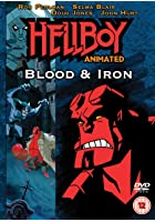 Hellboy Animated - Blood And Iron
