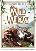 Wind In The Willows - Series Two - Complete