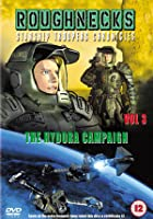 Roughnecks - Starship Troopers Chronicles - Vol. 3 - The Hydora