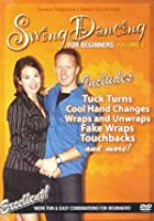 Swing Dancing For Beginners Vol.2
