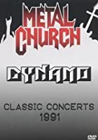 Metal Church - Dunamo Classic Concert 1991