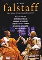 Falstaff - Giuseppe Verdi - The Royal Opera House, Covent Garden