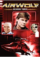 Airwolf - Series 3