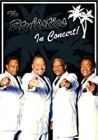 The Stylistics - In Concert