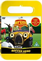 Carry Me - Brum - Soccer Hero