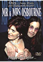 Mr And Mrs Osbourne - Happy Ever After...