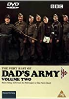 Dad&#39;s Army - The Very Best Of Dad&#39;s Army - Vol. 2