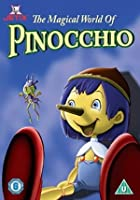Magical World Of Pinocchio