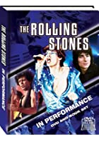 The Rolling Stones - In Performance
