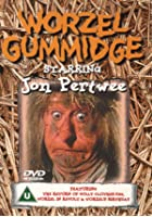 Worzel Gummidge - The Complete Series 4 - Episodes 1-7