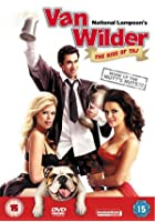 Van Wilder 2 - The Rise of Taj