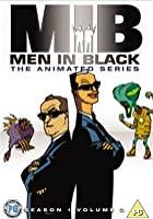 Men In Black - The Animated Series - Series 1 - Vol. 2