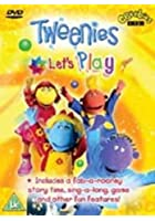 Carry Me - Tweenies - Let's Play