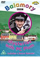 Carry Me - Balamory - Mysteries With PC Plum