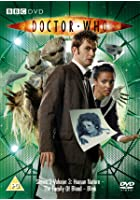 Doctor Who - Series 3 Vol.3