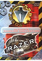 Robot Wars - Razer