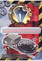 Robot Wars - Hypnodisc