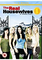 The Real Housewives Of Orange County - Series 1