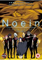 Noein - To Your Other Self - Vol.4