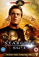 Stargate S.G. 1 - Series 10 - Vol. 50