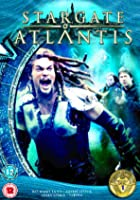 Stargate Atlantis - Season 3 - Vol. 1