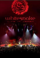 Whitesnake - Live In Japan