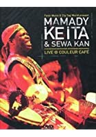 Mamady Keita - Live At The Couleur Cafe, Guinea