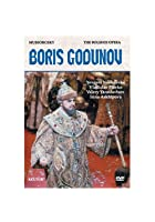 Boris Godunov - Modest Mussorgsky