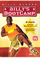 Billy Blanks - Lower Body Bootcamp/Cardio Bootcamp