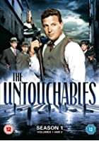 The Untouchables - Series 1 - Vol.1
