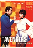 The Avengers - The Definitive Dossier 1968 - File 1 and 2