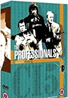 The Professionals - Season 3
