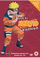 Naruto Unleashed - Series 2 Vol.2