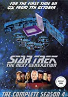 Star Trek The Next Generation - Season 4