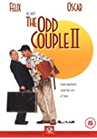 Neil Simon's The Odd Couple 2