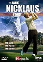 The Jack Nicklaus Story
