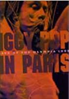 Iggy Pop - Live In Paris
