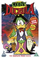Count Duckula - The Complete Third Series